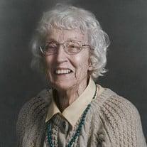 Elsie Lycke