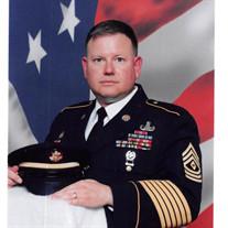 James Michael Chubb Jr.