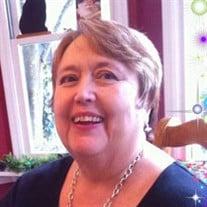 Beth Harris Barrett