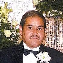 Arturo Martinez