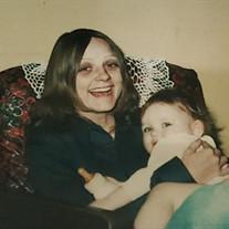 Melissa Ann Sliger