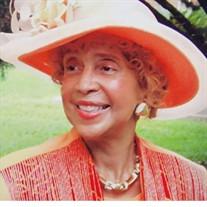 Dr. Anita Hoover Crump