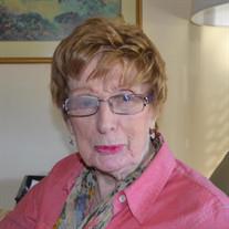 Johanna Mary Dowley (née Delahunty)