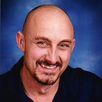 """William """"Bill"""" Jay Davis"""
