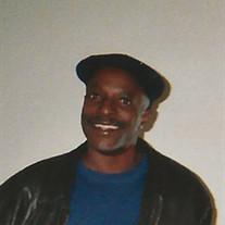 Keith Lamont Sago