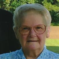 Mrs. Imogene Hays White
