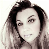 Melissa Katherine Petersen