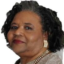 Brenda Joyce Mapp