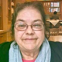 Carol Jean SHOEMAKE
