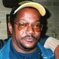 Charlie Edward Williams Sr.