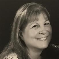 Gina Lopes
