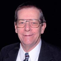Donald E. Boone