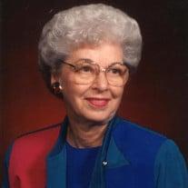 Doris Fogleman Feldman