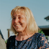 Tina Rose Gottschalk