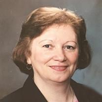 Maria Staicut