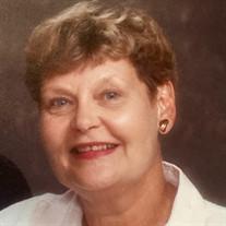 Dorothy E. Kanosky