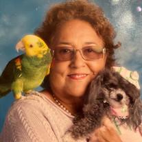 Gloria M. Casas