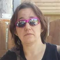 Tammy Lynn Wenzel