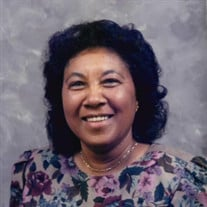 Mrs. Bobbie Nell Oxendine