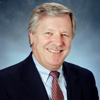 Bert Edwin Stromberg, Jr.