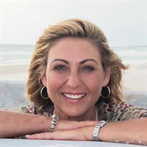 Ms. Donna Bradley