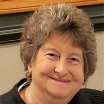 Mrs. Joanne Savell Butler