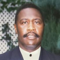 Alexander Tatum Jr.