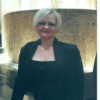 Christy McClenahan