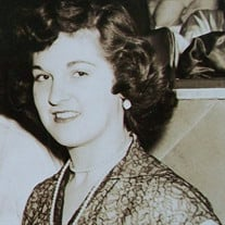Veronica M. Miller