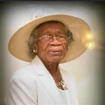 Mrs. Dorothy Pringle Choice