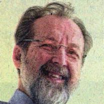 Rev. Dr. Linwood H. Chamberlain