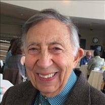 Joseph Robert Vazzo