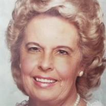 Doris June Fuqua