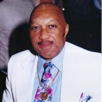 Donald E. Saunders