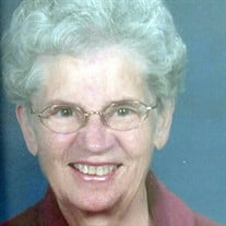 Edna Smith Taylor
