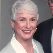 Mary Stuart Jones