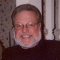Richard Scherbarth