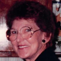 Ellen Mae Crigler