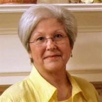 Margie Louise Watson
