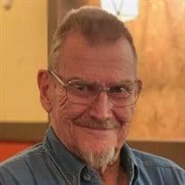 Donald Floyd Shenaut Sr.