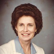 Shirley Ann DeLoach