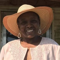 Mrs. Judy Carol Belt Ibezim