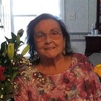 Nancy Marie Rabon Dew