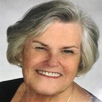 Joan Ann Farrell Cox