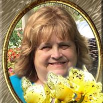 Peggy L. (Calcia) Charette