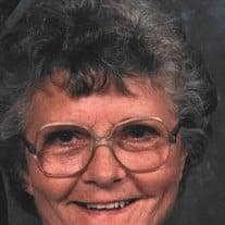 Zula Beatrice Harrison Sanders
