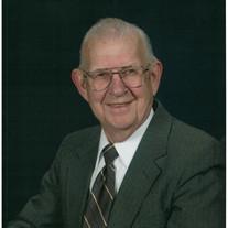 Ernest Arthur Schramm