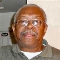 Leroy Morris