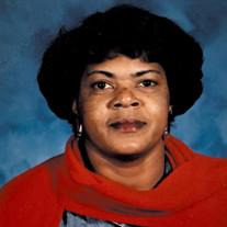 Mrs. Bobbie Nell Jenkins