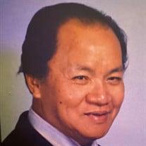 Emilio F. Aguilar Jr.